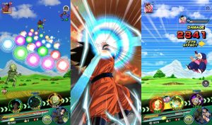 dragon ball z dokkan battle 3.7.2 apk mod
